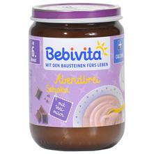 Bebivita Kašica gris s čokoladom 190 g