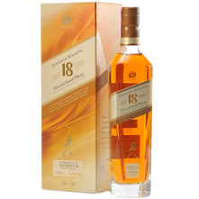 Johnnie Walker Aged 18 YO Blended scotch whisky 0,7 l