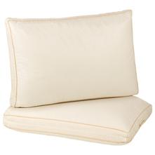 Vitapur Bamboo Premium 2u1 Soft-hard Jastuk 50x70 cm