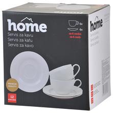 Home Servis za kavu 12/1