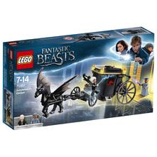 Lego Grindelwaldov bijeg
