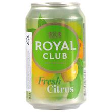 Royal Club Fresh Citrus 0,33 l