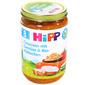 Hipp Kašica kus kus i povrće s piletinom bio 220 g