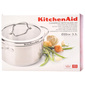 KitchenAid Posuda za kuhanje s poklopcem 20 cm/3,3 l