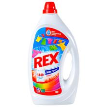 Rex Max Power Color deterdžent 3 l=60 pranja