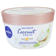 Nivea Body souffle Krema za tijelo coconut&monoi oil 200 ml