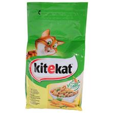 Kitekat Hrana za mačke piletina i povrće 1,8 kg