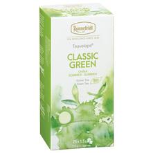 Ronnefeldt Teavelope Classic Green čaj eko 37,5 g