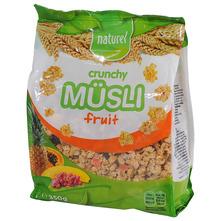 Naturel Crunchy Muesli voće 350 g