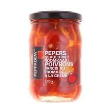 Peppadew Papričice punjene sirom 140 g
