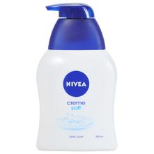 Nivea Creme Soft Tekući sapun 250 ml