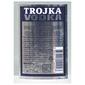 Segestica Trojka Vodka 1 l