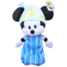 Disney Mickey Plišana igračka spavalica 25 cm