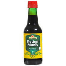 Inproba Ketjap Manis Slatki indonezijski umak od soje 250 ml