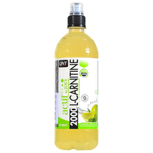 QNT 2000 L-Carnitine Napitak lemon lime 700 ml