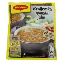 Maggi goveđa kraljevska juha 51 g