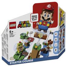 Lego Pustolovine na stazi Super Mario Starter