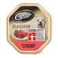 Cesar Hrana za pse teletina, perad 150 g