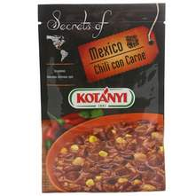 Kotanyi mješavina začina chili con carne 25 g
