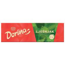 Dorina Čokolada lješnjak karamelizirani cijeli 220 g