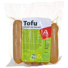 Annapurna Tofu hrenovke pikant 180 g