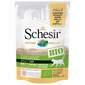 Schesir Bio Adult Hrana za mačke piletina 85 g