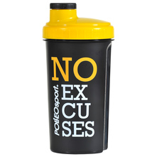 Polleo Sport No Excuses Shaker 700 ml