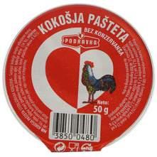 Podravka kokošja pašteta 50 g