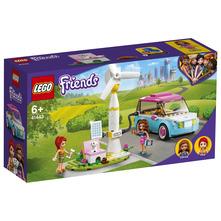 Lego Olivijin električni automobil