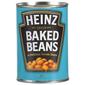 Heinz Grah zapečeni 415 g