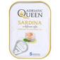 Adriatic Queen Sardina u biljnom ulju 73,5 g