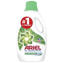 Ariel Deterdžent mountain spring 2,64 l=48 pranja