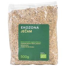 Ekozona Ječam 500 g