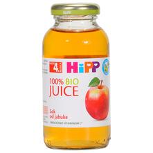 Hipp BIO Sok jabuka 200 ml