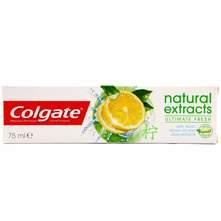 Colgate Naturals Lemon zubna pasta 75 ml