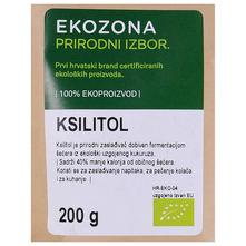 Ekozona Ksilitol 200 g