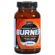 QNT Burner Kapsule 90/1