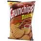 Crunchips pečena rebrica 140 g