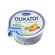 Dukatos grčki tip jogurta badem pistacija 150 g