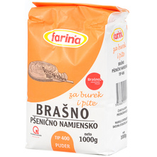 Farina Brašno pšenično namjensko za burek i pite 1000 g