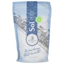 Solana Nin BIO Gruba kristalična morska sol 600 g