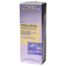 L'oreal Hyaluron Specialist Krema za područje oko očiju 15 ml