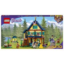 Lego Konjički klub u šumi
