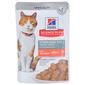 Hill's Young Adult Sterilised Hrana za mačke riba 85 g