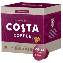 Costa Coffee Kava americano, 16 kapsula 121,6 g