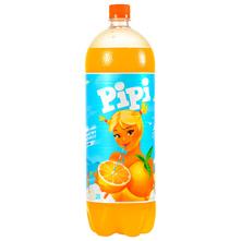 Pipi Gazirano bezalkoholno piće naranča 2 l