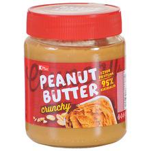 K Plus Maslac od kikirikija crunchy 350 g