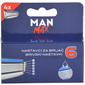 Man Max 6 Patrone 4/1