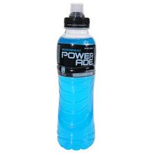 Powerade Mountain Blast Negazirano piće okus šumskog i tropskog voća 0,5 l