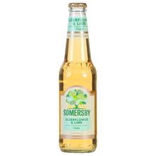 Somersby Cider bazga i limeta 330 ml